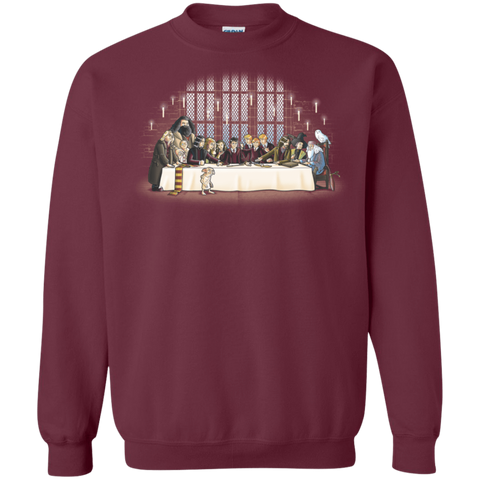 Great Hall Dinner Crewneck Sweatshirt