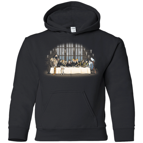 Great Hall Dinner Youth Hoodie