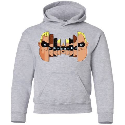 Incredibles Youth Hoodie
