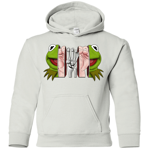 Inside the Frog Youth Hoodie