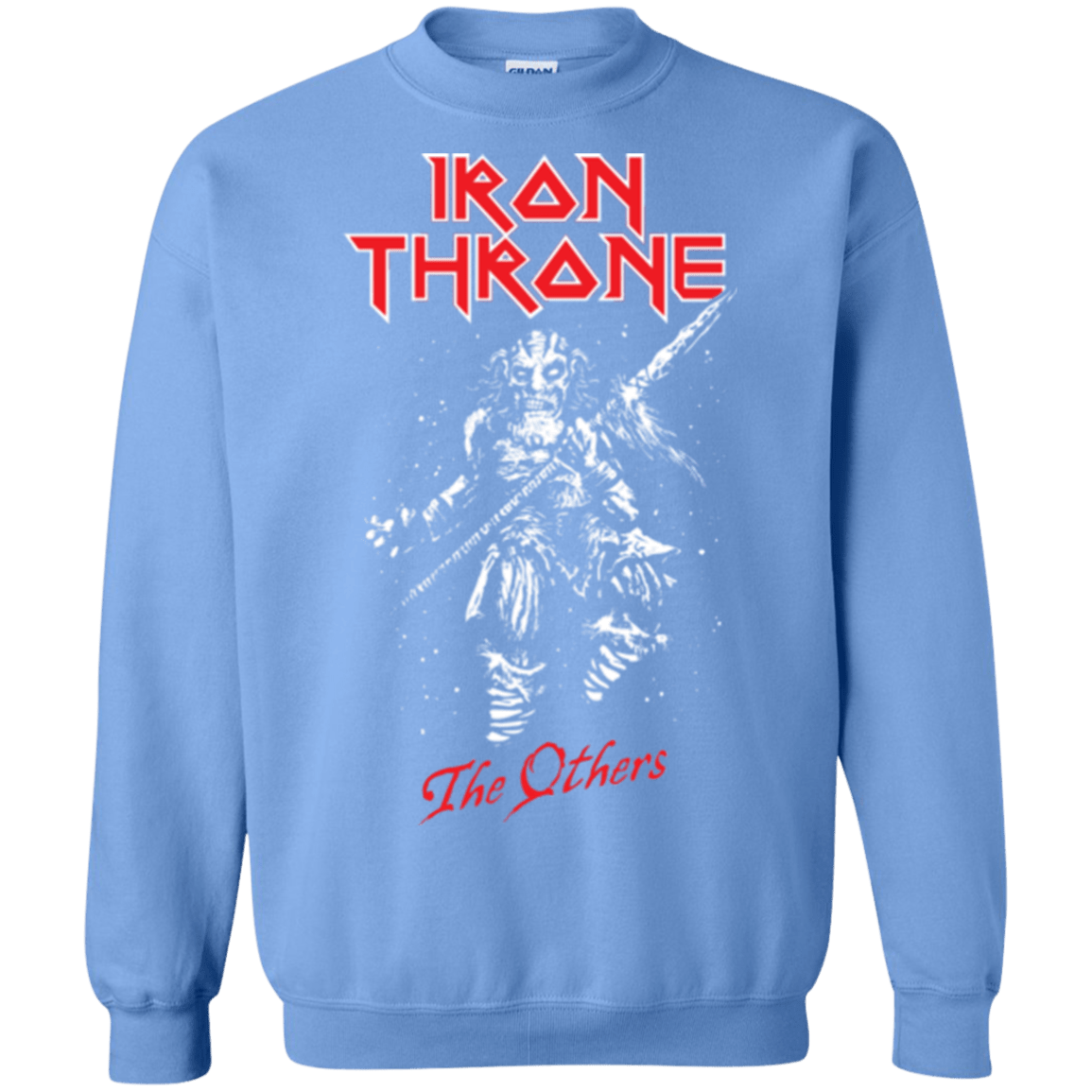 Iron Throne Crewneck Sweatshirt