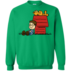 Jon Brown Crewneck Sweatshirt