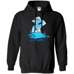 Sweatshirts Black / Small Luffy sea 2 Pullover Hoodie