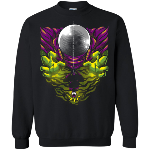 Misty Attack Crewneck Sweatshirt