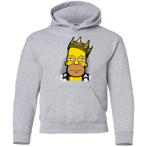 Notorious Drink Youth Hoodie