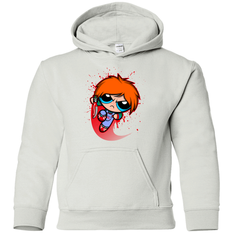 Powerchuck Toy Youth Hoodie