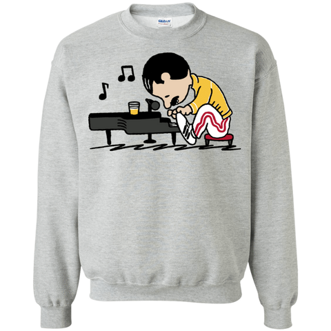 Queenuts Crewneck Sweatshirt