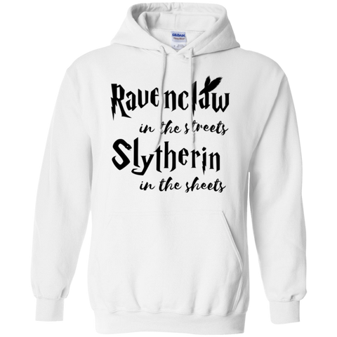 Ravenclaw Streets Pullover Hoodie