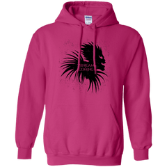 Sweatshirts Heliconia / Small Shinigami Is Coming Pullover Hoodie