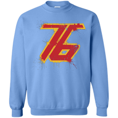 Sweatshirts Carolina Blue / Small Soldier 76 Crewneck Sweatshirt
