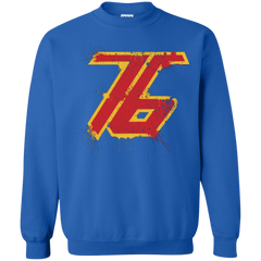 Sweatshirts Royal / Small Soldier 76 Crewneck Sweatshirt