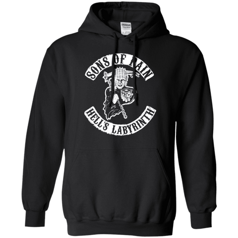 Sons of Pain Pullover Hoodie