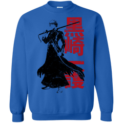 Sweatshirts Royal / Small Soul Reaper Crewneck Sweatshirt