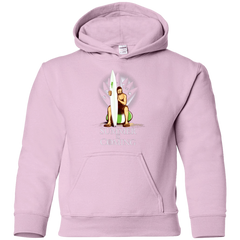 Summer is Coming Youth Hoodie