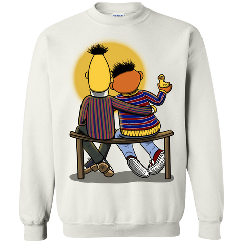 Sunset Street Crewneck Sweatshirt