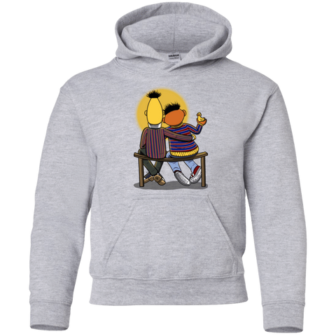 Sunset Street Youth Hoodie