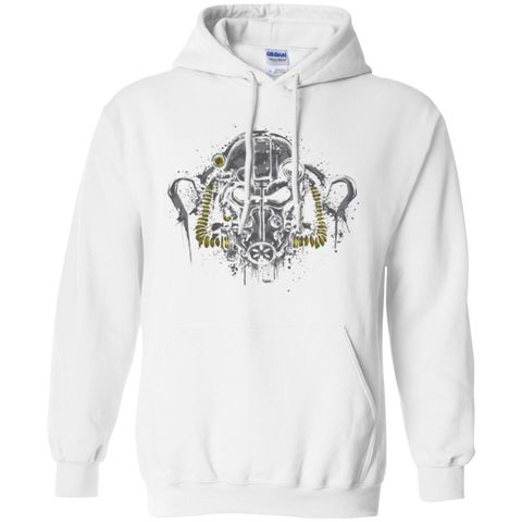 T-60 Power Armor Pullover Hoodie