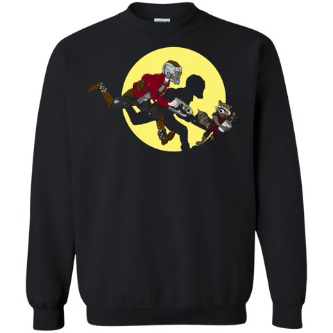 The Adventures of Star Lord Crewneck Sweatshirt
