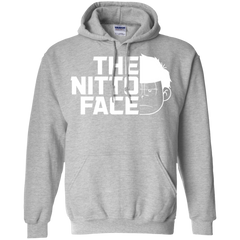 Sweatshirts Sport Grey / S The Nitto Face Pullover Hoodie