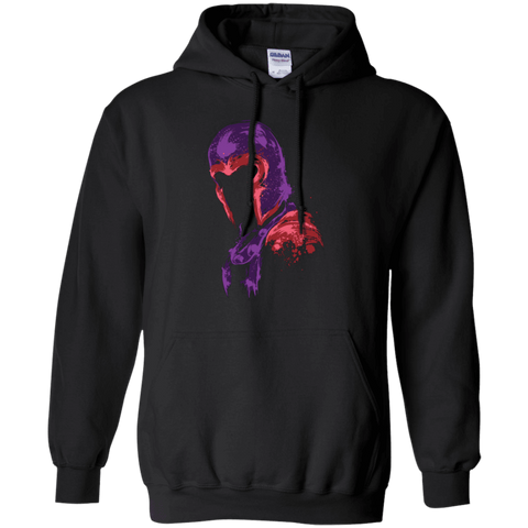 The Power of Magnetism Pullover Hoodie