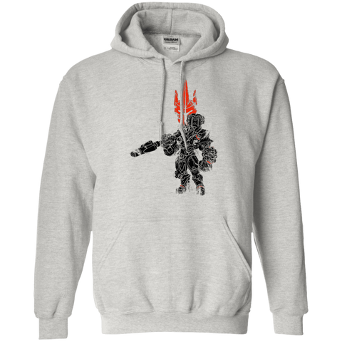 TRADITIONAL REINHARDT Pullover Hoodie
