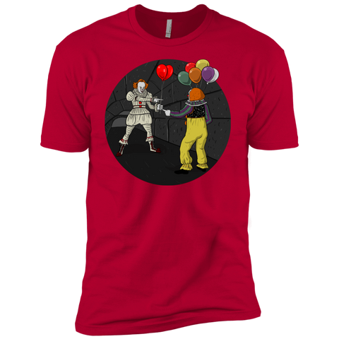 2 Pennywise Boys Premium T-Shirt
