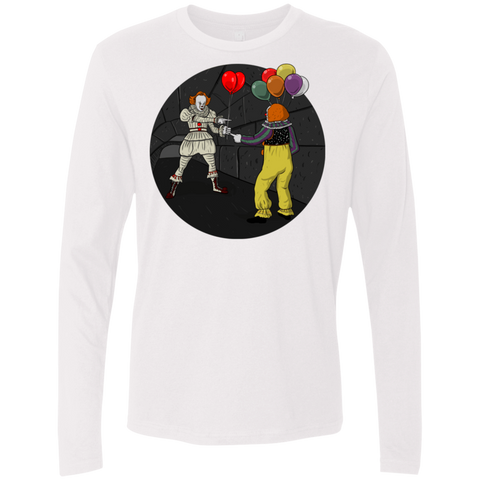 2 Pennywise Men's Premium Long Sleeve