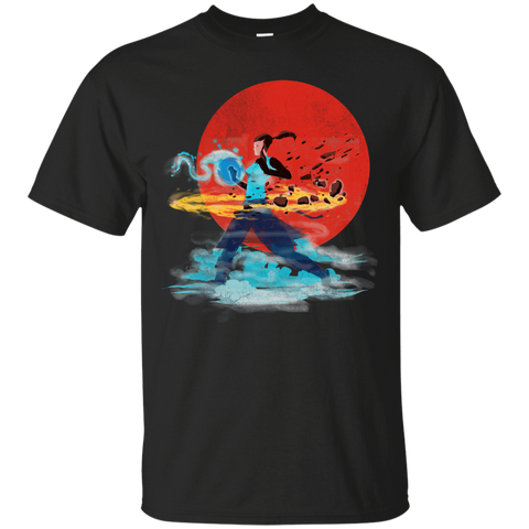 4 powers T-Shirt