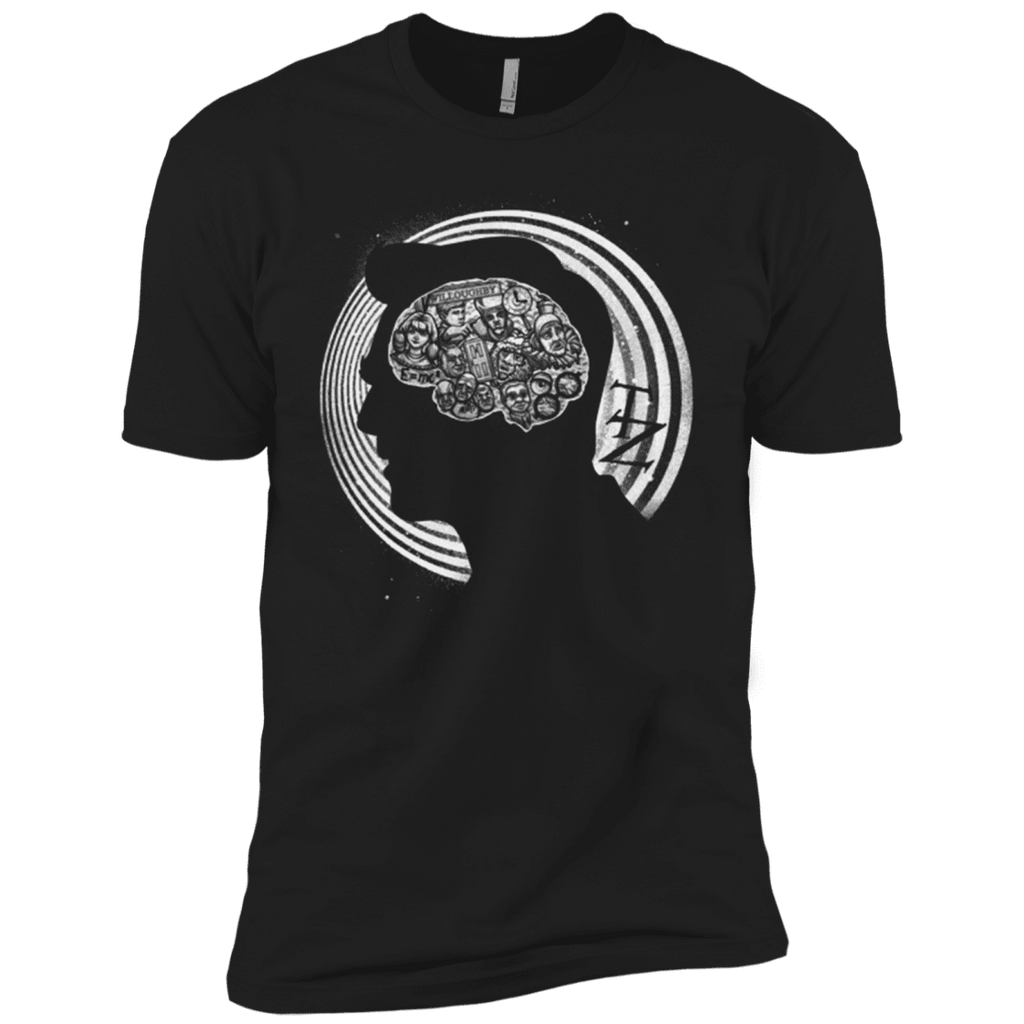 A Dimension of Mind Men's Premium T-Shirt