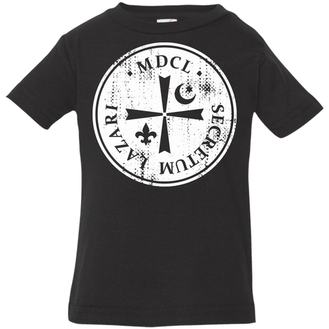 T-Shirts Black / 6 Months A Discovery Of Witches Infant Premium T-Shirt
