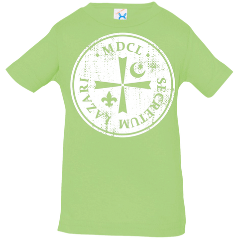 T-Shirts Key Lime / 6 Months A Discovery Of Witches Infant Premium T-Shirt