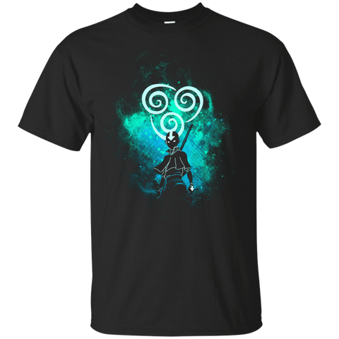 Aang Art T-Shirt
