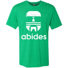 Abides Men's Triblend T-Shirt