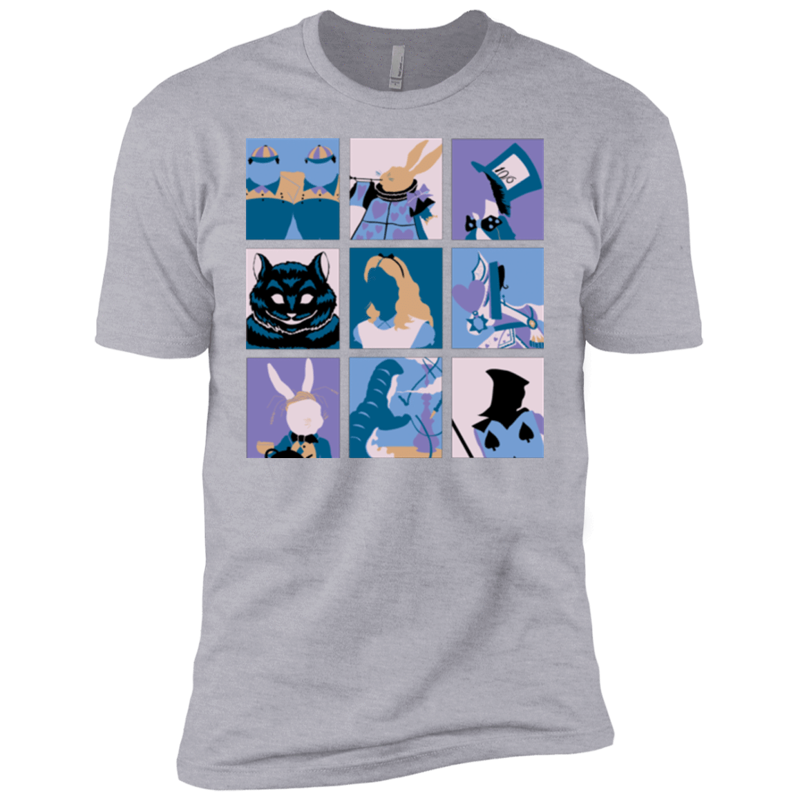 Alice Pop Boys Premium T-Shirt