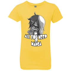 All You Need is Manga Girls Premium T-Shirt