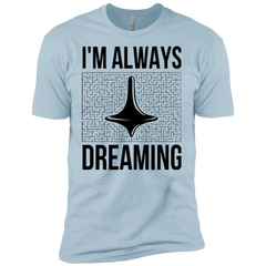 Always dreaming Boys Premium T-Shirt