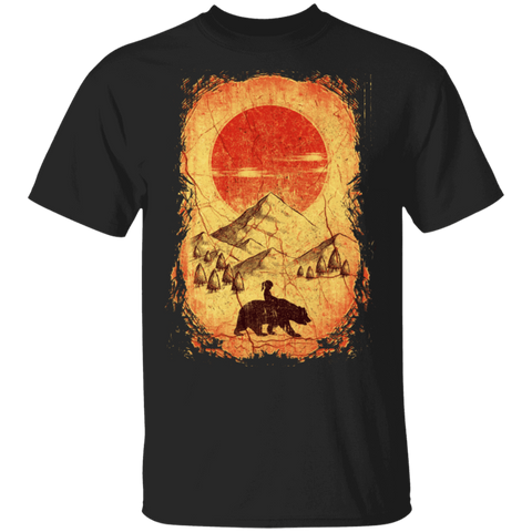 Antique Bear T-Shirt