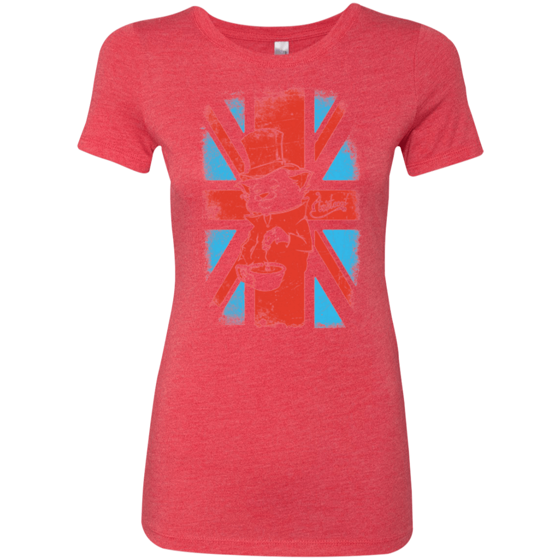 Aristocat Women's Triblend T-Shirt