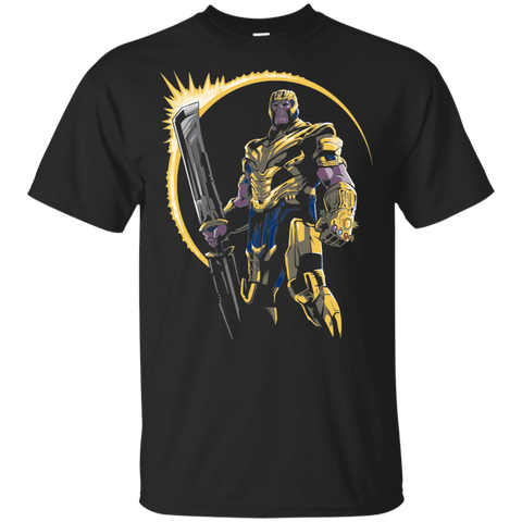 Armored Titan T-Shirt