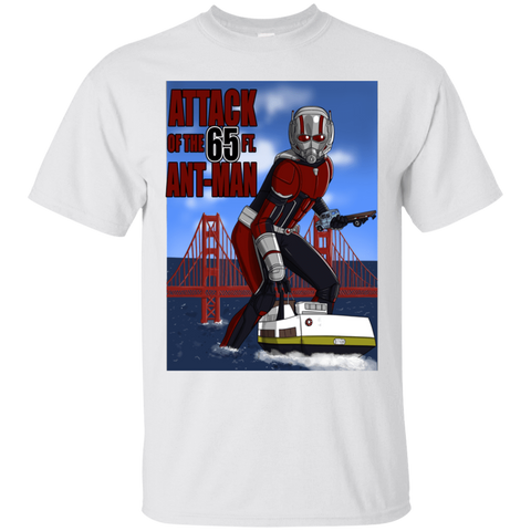 Attack of the 65 ft. Ant-Man T-Shirt