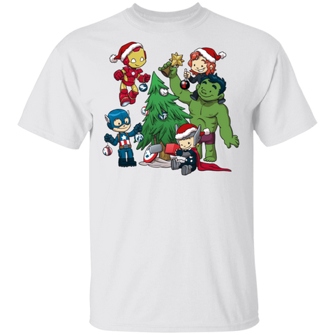 Avenger Tree T-Shirt