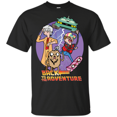 Back to Adventure T-Shirt