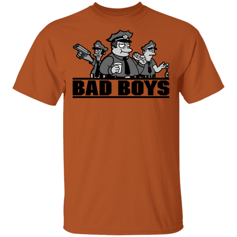 Bad Boys T-Shirt