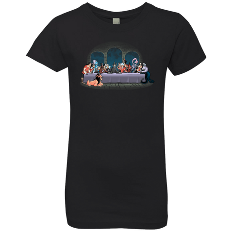 Bad Dinner Girls Premium T-Shirt