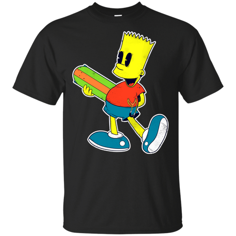 Bart Pop T-Shirt