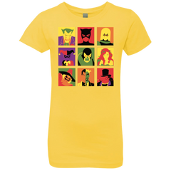 Bat Pop Girls Premium T-Shirt