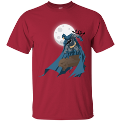 T-Shirts Cardinal / Small Batman T-Shirt