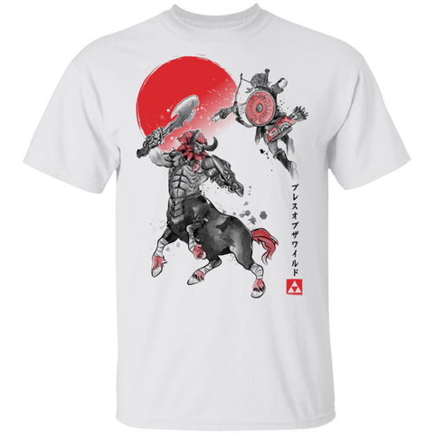 Battle in death montain T-Shirt