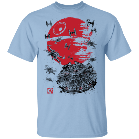 Battle of Endor T-Shirt