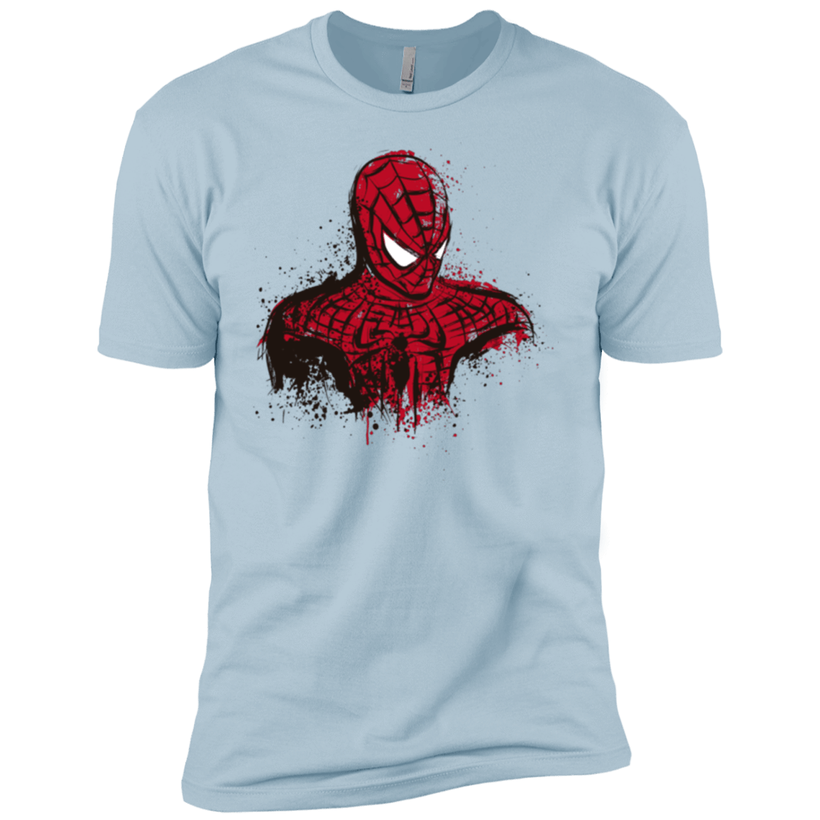 Behind The Mask Boys Premium T-Shirt